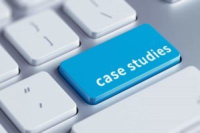 Professionally Written Case Studies