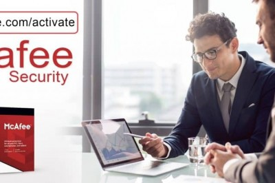 McAfee.com/Activate - Enter your 25-digit activation code - McAfee Activate