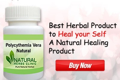 Natural Herbal Remedies for Polycythemia Vera Treatment