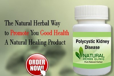 Polycystic Kidney Disease Treatment with Natural Herbs