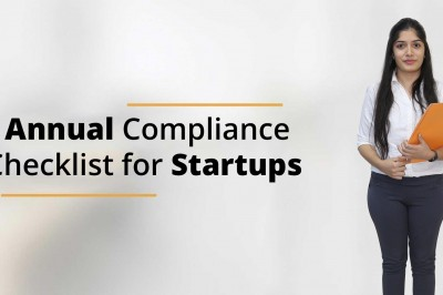 A Complete Compliances Package for Business Startup