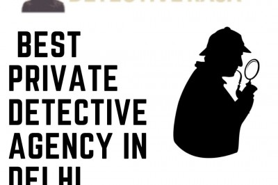 Best Private Detective Agency in Delhi | Alliance detective