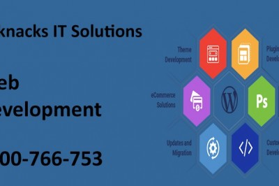 Web development in United States